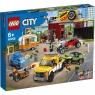 Lego City: Warsztat tuningowy (60258)Wiek: 6+
