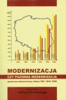 Modernizacja czy pozorna modernizacja społeczno-ekonomiczny bilans PRL