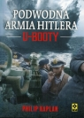 Podwodna armia Hitlera U-Booty