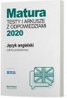 Język angielski Matura 2020 Testy i arkusze z odpowiedziami Zakres podstawowy Roda Magdalena, Tracz-Kowalska Anna