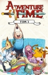 Adventure Time Tom 3