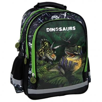 Plecak 15B Dinozaur 15 DERFORM