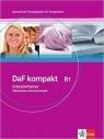 DaF kompakt B1 Intensivtrainer (Uszkodzona okładka)
