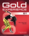 Gold Experience B1 Student's Book + DVD 685/2/2014 Barraclough Carolyn, Gaynor Suzanne