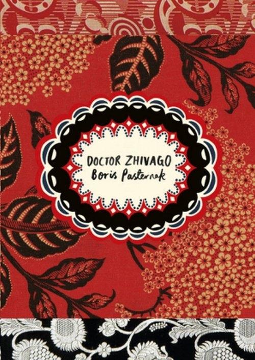 Doctor Zhivago Pasternak Boris