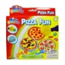 Masa palstyczna pizza