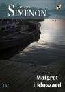 Maigret i kloszard Simenon Georges