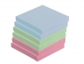 Notes samoprzylepny Tres mix 100k 75 mm x 75 mm (NOTPMK7575)