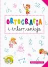 Mały geniusz Ortografia i interpunkcja
