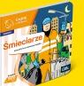 Czytaj z Albikiem Śmieciarze - interaktywna mówiąca książka