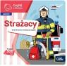 Czytaj z Albikiem. Strażacy. Interaktywna mówiąca książka (34547)