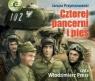 Czterej pancerni i pies  (Audiobook)  Przymanowski Janusz