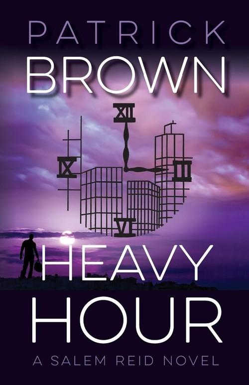 Heavy Hour Brown Patrick