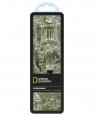 National Geographic - Zakładka 3D Bajon, Kambodża