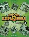 Oxford Explorers 3 Zeszyt ćwiczeń