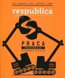 Res publica nowa 225/2016 Praca zbiorowa