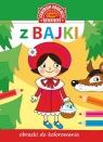 Obrazki do kolorowania Z bajki