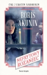 Nefrytowy różaniec Akunin Boris