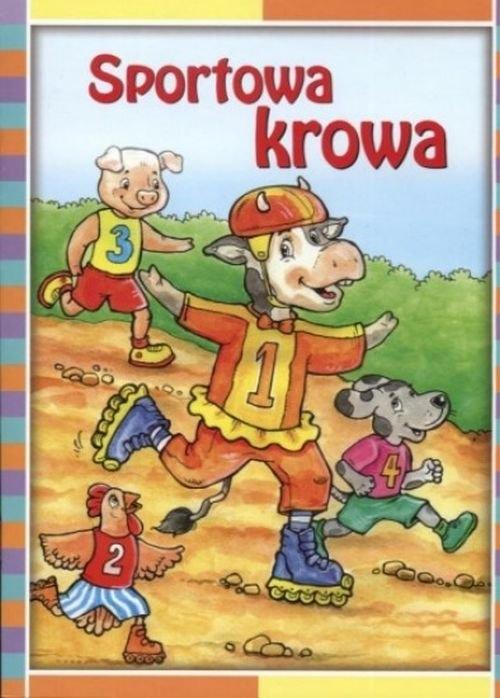 Sportowa Krowa Skwark Dorota