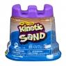 Kinetic Sand - foremka 141g - niebieski (6046626/20107023)Wiek: 3+