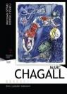 Marc Chagall. Mistrzowie sztuki nowoczesnej +DVD