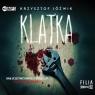 Klatka audiobook Krzysztof Jóźwik