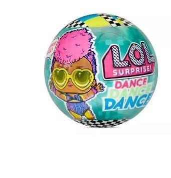 Lalka Dance Tots L.O.L. Surprise  1 szt. (117926EUC)