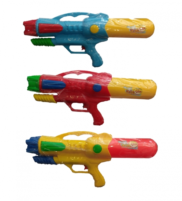 Pistolet na wodę MIX (FD016402)