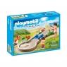 Playmobil Family Fun: Minigolf (70092) Wiek: 4+
