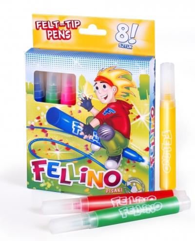 Mazaki Fellino 8 kolorów