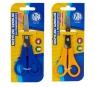 Nożyczki szkolne Astra z podziałką dla praworęcznych (407118001)