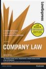 Law Express: Company Law Chris Taylor