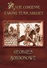 Życie codzienne Zakonu Templariuszy