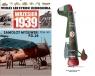 Wielki Leksykon Uzbrojenia Wrzesień 1939 Tom 149 Samolot myśliwski PZL.24