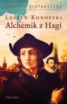 Alchemik z Hagi  Konopski Leszek