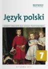Język polski 7 Zeszyt ćwiczeń