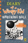 Diary of a Wimpy Kid Wrecking Ball 14 Kinney Jeff