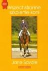 Wszechstronne szkolenie koni Savoie Jane