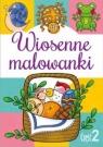 Wiosenne malowanki cz.2