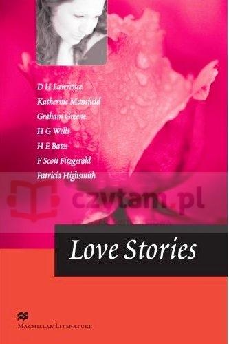 MLC Love Stories David Herbert Lawrence, Katherine Mansfield, Graham Greene, H. G. Wells, H. E. Bates,  F. Scott Fitzgerald, Patricia Highsmith