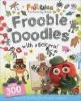 Frooble Doodles Ella Davies