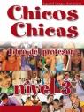 Chicos Chicas 3 GIM Podręcznik. Język angielski
