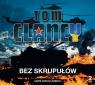 Bez skrupułów audiobook Tom Clancy, Janusz Zadura, Szymon Maślicki