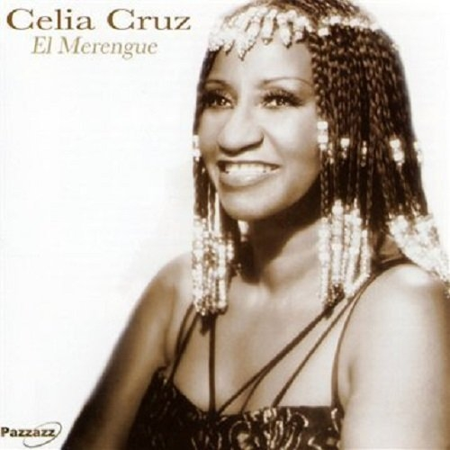 El Merengue Celia Cruz