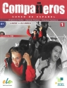 Companeros 1 Podręcznik +CD