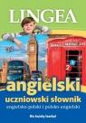 Angielski Słownik uczniowski