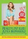 Praktyczny kurs języka hiszpańskiego (książka+ CD)