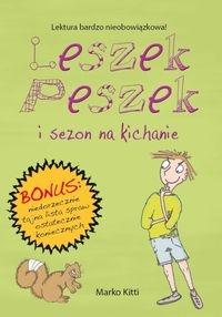 Leszek Peszek i sezon na kichanie Marko Kitti