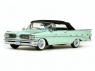 1959 Pontiac Bonneville Closed