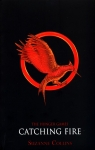 The Hunger Games 2 Catching Fire Collins Suzanne